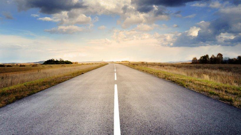Compania de Drumuri vrea să instaleze marcaje cu melodii, dacă şoferii vor depăşi viteza legală