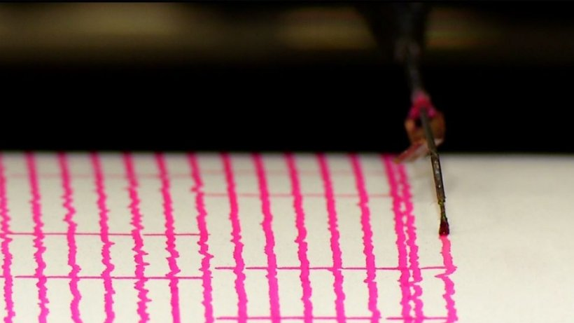 Cutremur puternic în România. Cum au resimţit oamenii seismul de 5.2 grade pe scara Richter - VIDEO