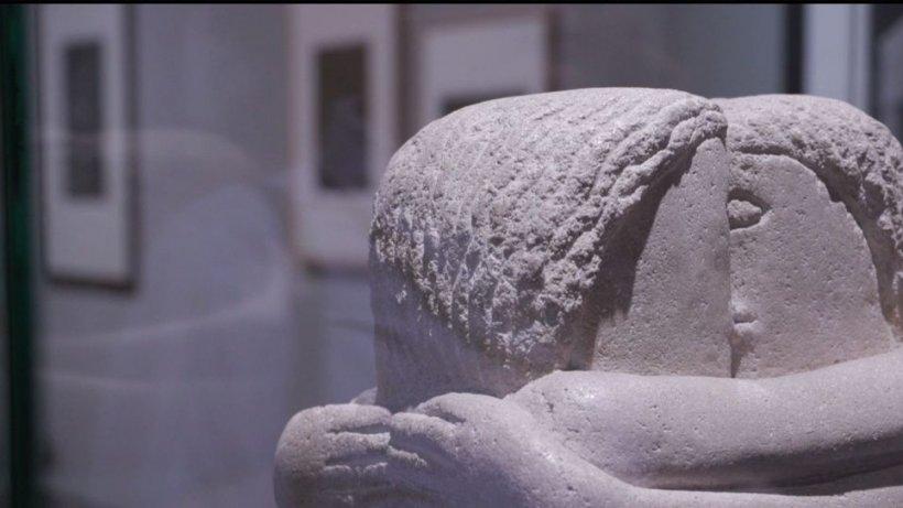 Expoziţie închinată lui Brâncuşi, succes uriaş la Bruxelles