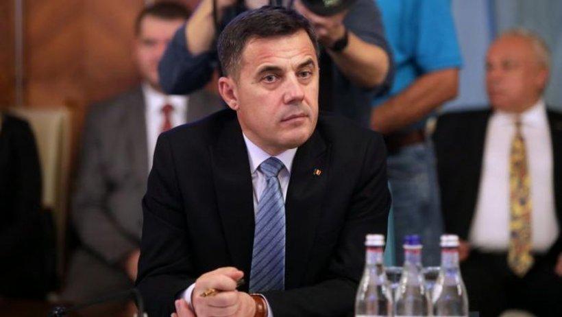 """Ministrul Ion Ștefan explică motivul vizitei la DNA: """"Nu mă voi ascunde în spatele imunității parlamentare"""""""