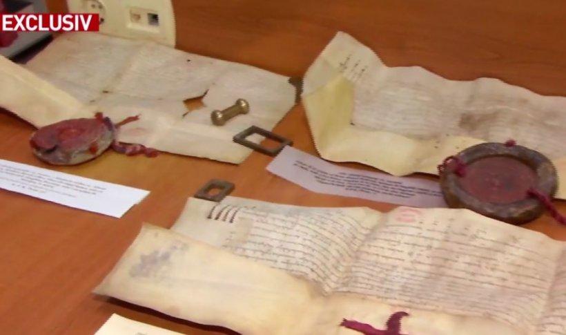 News Magazine. Comori și ciudățenii la Biblioteca Academiei Române