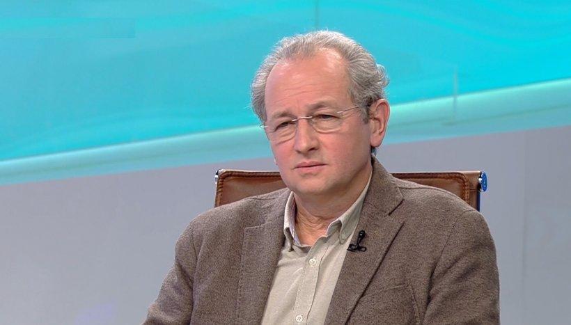 Dan Puric, la Antena 3: România este o țară profund desfigurată