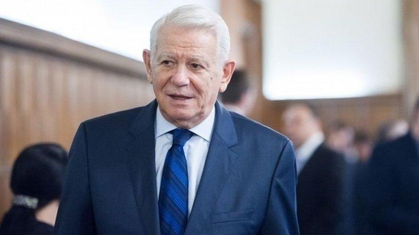 Meleşcanu, aşteptat să demisioneze de la şefia Senatului. Cine sunt posibilii înlocuitori