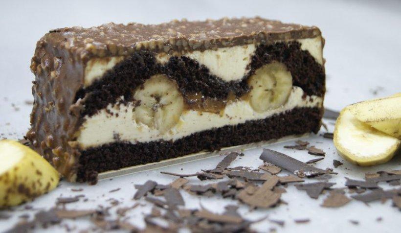 Cum se face prăjitura care nu îngrașă