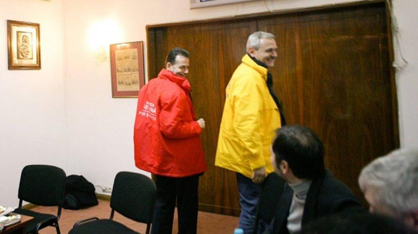 Orban, scos din minți de o poză cu Dragnea: Mi-ar fi fost rușine tot restul vieții să port geaca roșie!