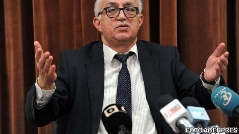"""Augustin Zegrean, fostul președinte al CCR: """"Nu e imposibil de ajuns la anticipate, dar trebuie urmați pașii"""""""