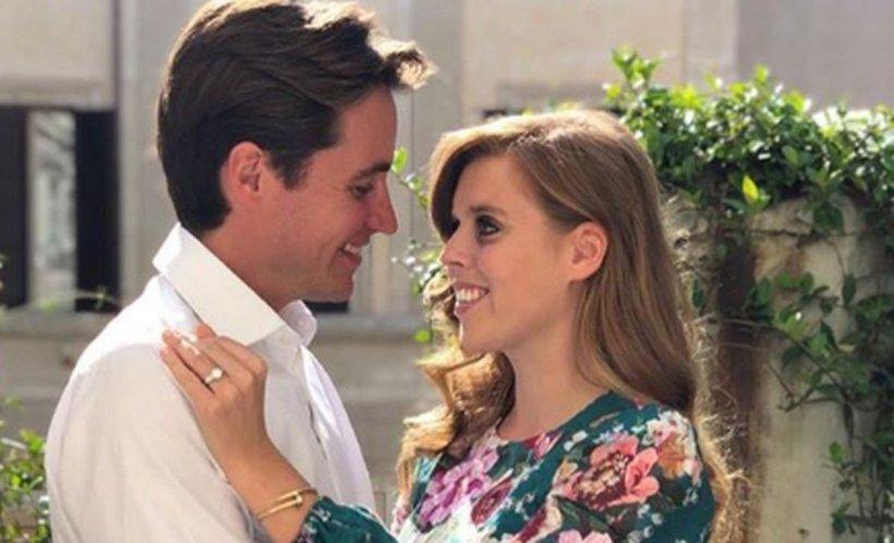 Când va avea loc următoarea nuntă regală! Palatul Buckingham a făcut anunțul