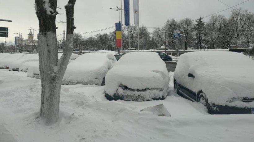Prognoza meteo specială pentru Bucureşti. Ce anunţă meteorologii pentru ziua de astăzi