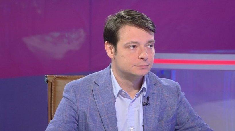 """Victor Alistar, membru CSM, despre decizia lui Iohannis de a-l numi din nou premier pe Orban: """"Înseamnă că înfrângi voința Parlamentului. Este un conflict de natură constituțională"""""""