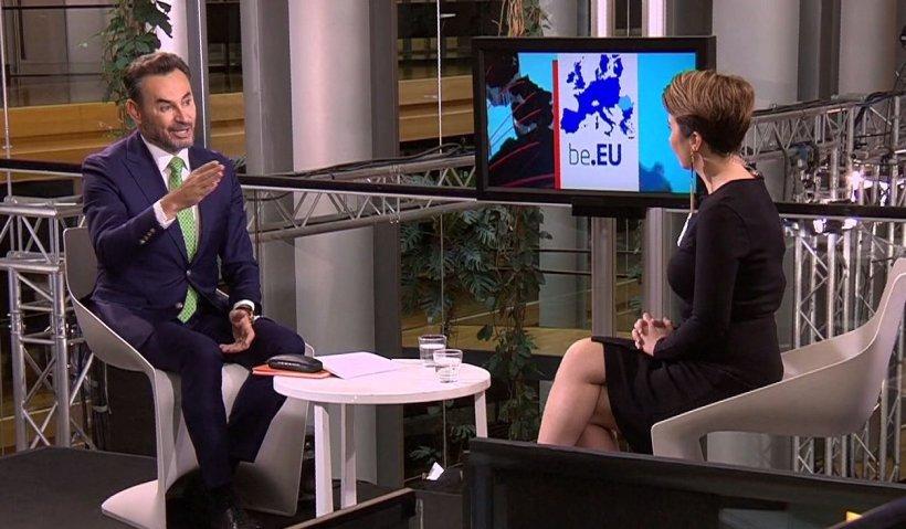 Be EU: Ce petiții trimit românii la Parlamentul European