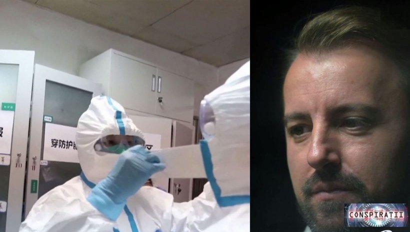 """Jurnalist român, în mijlocul epidemiei cu coronavirus din China: """"Numărul recuperărilor l-a depășit pe cel al morților"""""""