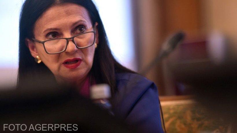Pericolele din OUG de privatizare în Sănătate. Sorina Pintea: M-a șocat lipsa de transparență!