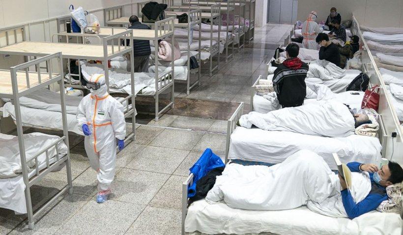 Oficial din Hong Kong: Coronavirusul ar putea infecta 60% din populația lumii, dacă nu va fi controlat