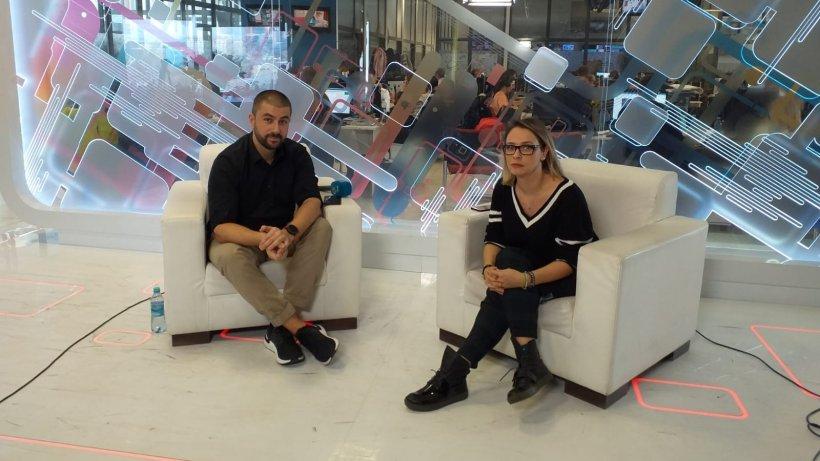 ANTENA3.RO LIVE. Adrian Măniuțiu, despre cum putem face lumea un loc mai curat: Îmi place Greta Thunberg fără să fiu complet de acord cu ea!
