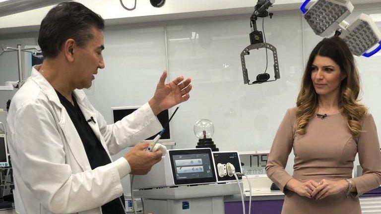 Sfat de Sănătate. Tratamentul cu plasma argon, ideal pentru tonifierea pielii