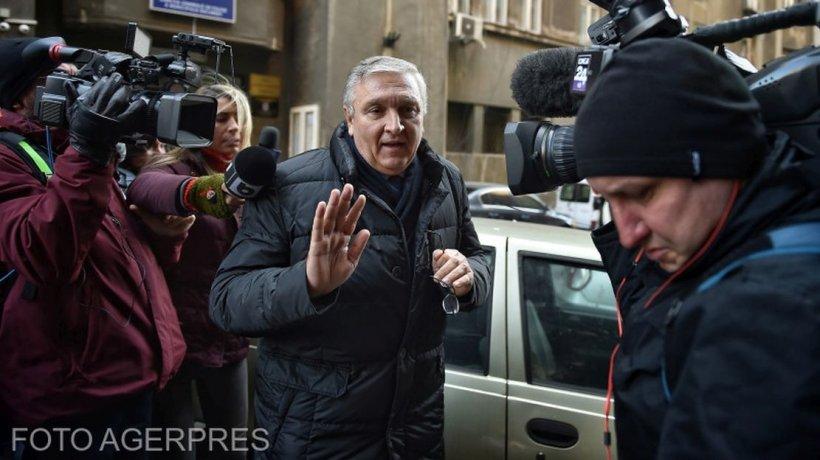 Denunțătoarea lui Mircea Beuran rupe tăcerea. Primele declarații