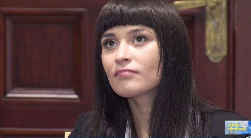 """Irina Rimes, ambasadoarea Zilei Brâncuşi: """"Nu ştiu dacă sunt cea mai bună alegere"""""""