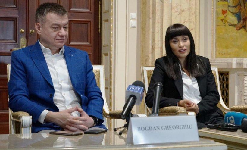 """Ministerul Culturii, reacţie după cazul Irina Rimes - """"domnul sculptor"""" Brâncuşi: Îi mulţumim pentru colaborare, ne-am atins scopul"""