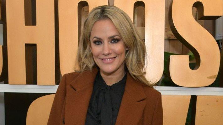 Prezentatoarea TV Caroline Flack, găsită moartă în casă