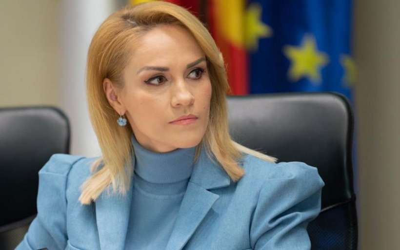 Firea: Sper să nu mă dea afară din PSD că m-am dus la şedinţa lui Ponta