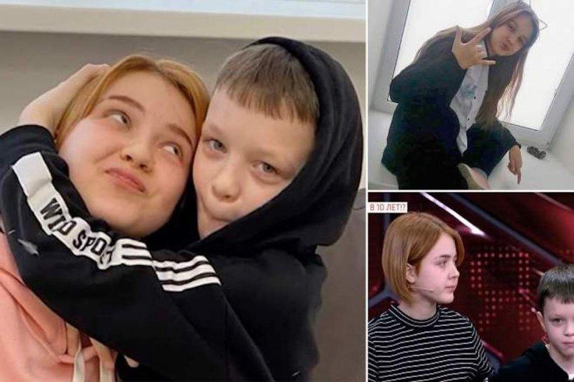 Răsturnare de situație în cazul fetei de 13 ani, gravidă cu un băiat de 10. Cine e de fapt tatăl. S-a aflat totul acum