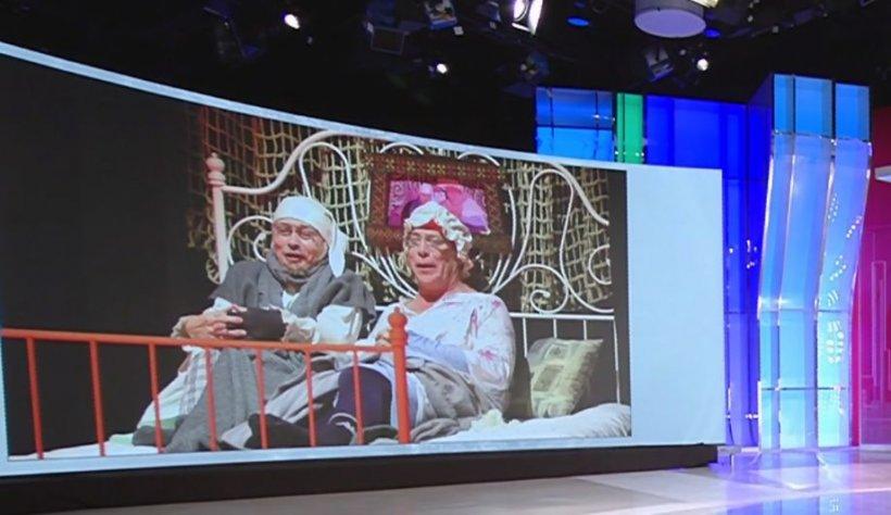 News Magazine. Proiecte-surpriză, 70 de ani de teatru de păpuși