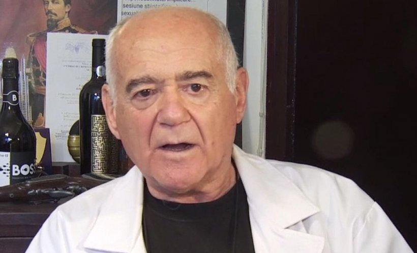 """Tudorel Butoi, psiholog criminalist, face o radiografie a societății: """"Ordinul de restricție e apă de ploaie"""""""
