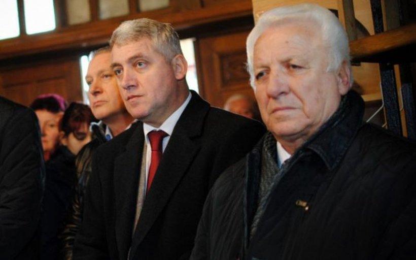Doliu în PSD! A murit Ion Nicolae, fost deputat şi fost primar al municipiului Târgovişte