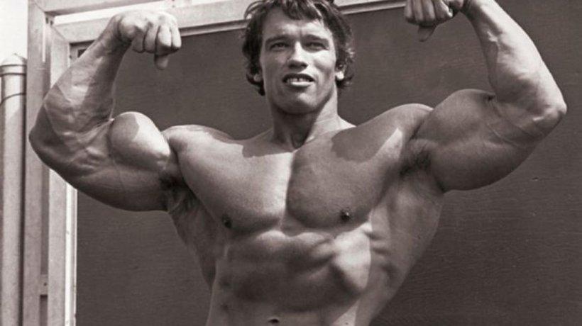 Arnold Schwarzenegger, acuzat că s-a dopat cu steroizi produși în România