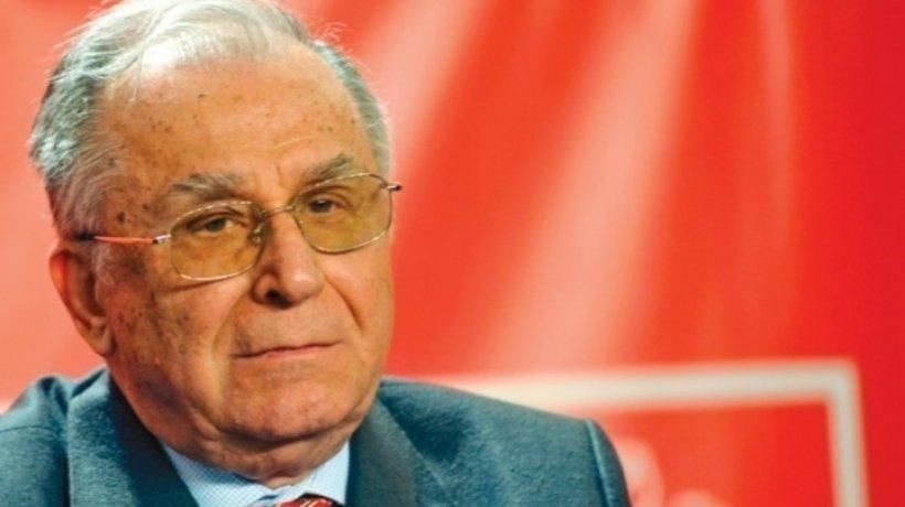 Marcel Ciolacu, despre situația lui Ion Iliescu în PSD
