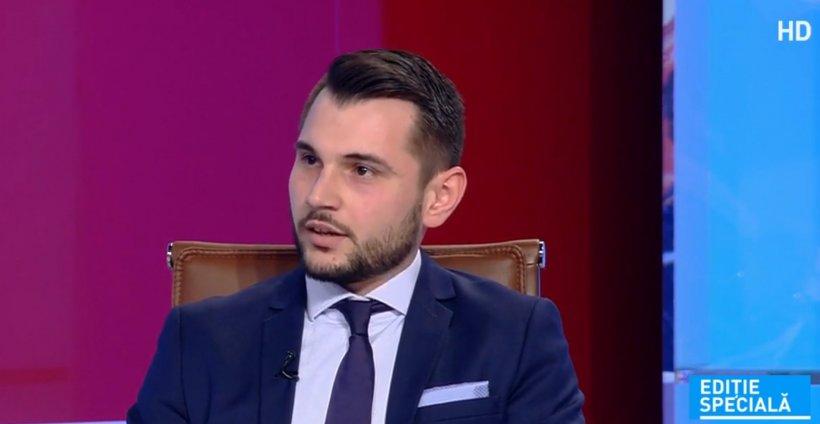 Mihai Teodor, Partidul Puterii Umaniste (social-liberal): Vom merge pe liste proprii la alegerile locale