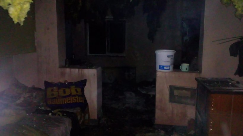 Un dispecer de la 112 a salvat viaţa a patru oameni din Mureș. Le-a spus ferm să părăsească urgent casa. După câteva secunde, locuința a explodat