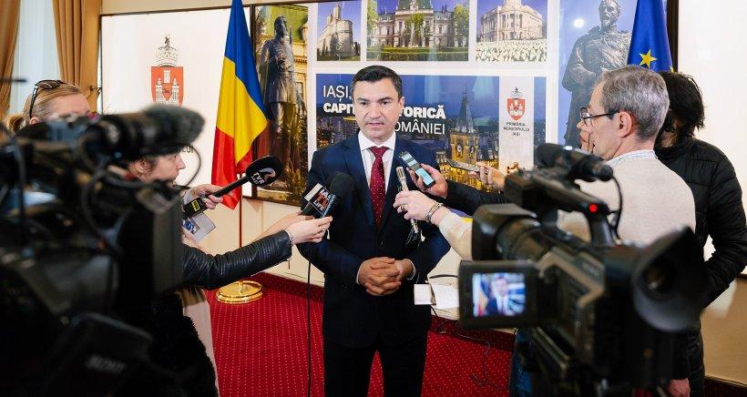 Mihai Chirica, fost PSD, va candida din partea PNL la următoarele alegeri - SURSE