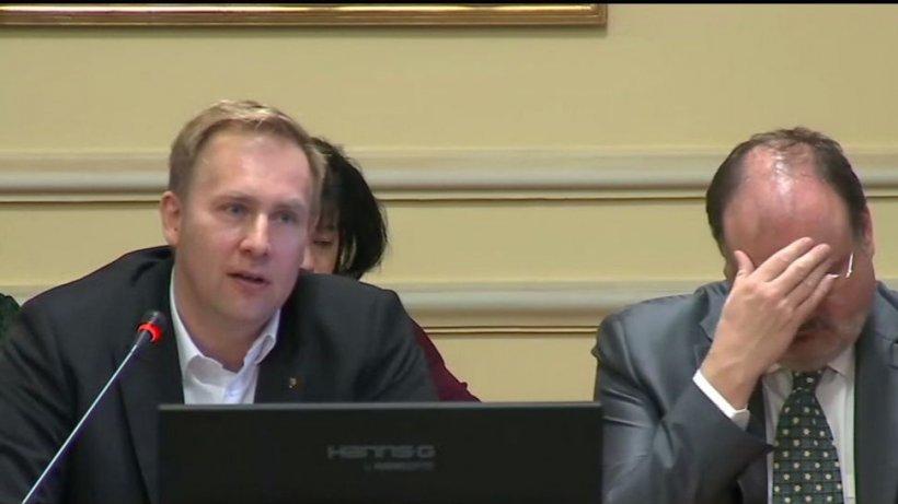 Victor Costache recunoaşte emailul către ''Iubi Lavi'': ''Vă confirm. Acest mail a fost trimis!'' - VIDEO