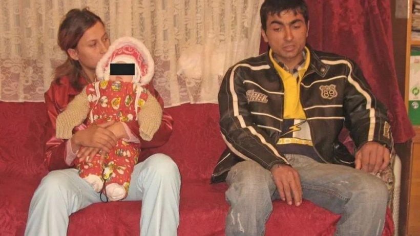 Luminița și Vasile au început o frumoasă poveste de iubire. Au devenit părinți, dar apoi au aflat că sunt frați!