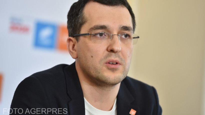 Detalii neștiute despre trecutul lui Vlad Voiculescu. Povestea plecării la studii în Viena