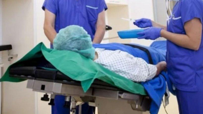 Buzoianca suspectă de coronavirus, după ce s-a întors din Italia, a fost izolată în tabăra de la Arbănaşi