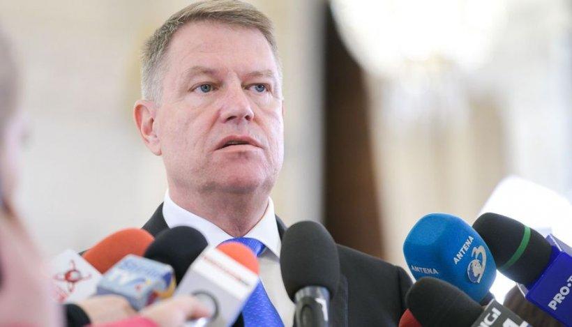 Curtea Constituţională: Există conflict între preşedintele Iohannis şi Parlament. Orban nu mai poate fi desemnat ca premier
