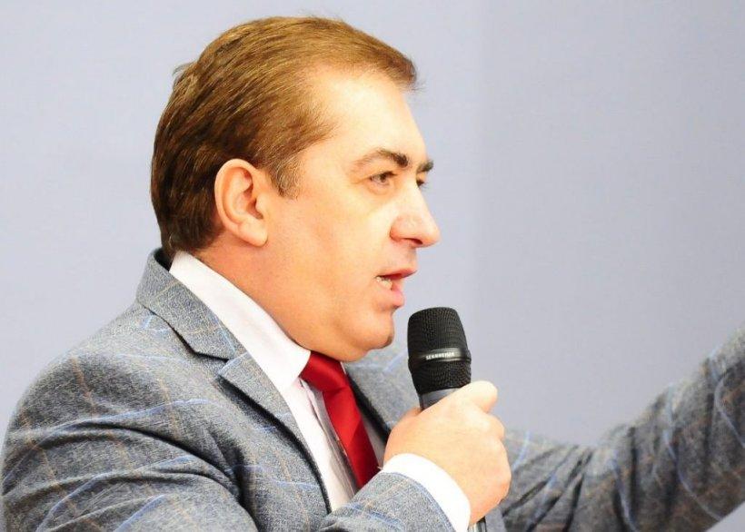 Daniel Ionașcu, președinte executiv PPU-sl: Decizia CCR ne face să credem că România are o șansă. A fost un act de aroganță a clasei politice