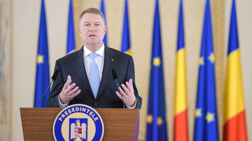 Klaus Iohannis după decizia CCR: PSD a creat o nouă criză! Nu voi desemna un premier social-democrat