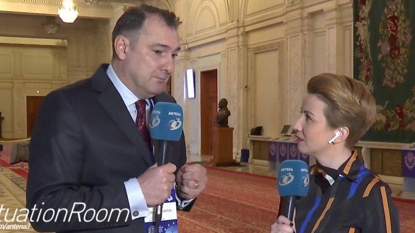 """Ziua """"Z"""" pentru Guvernul Orban. Dan Apostol: În România, politica bate economia"""
