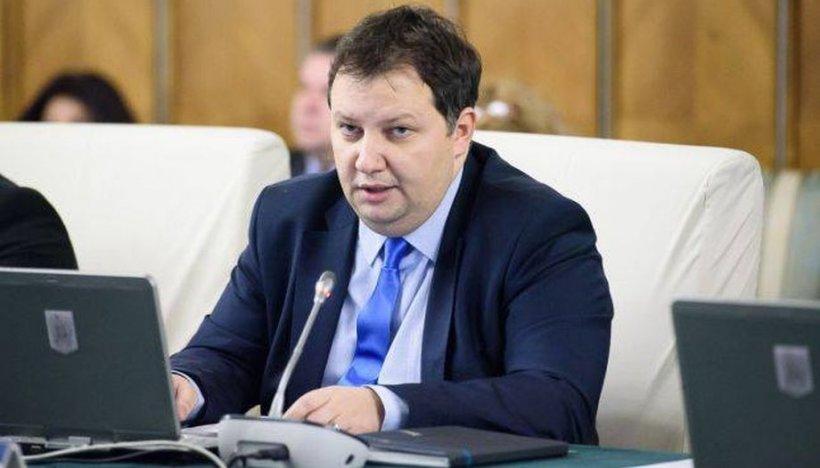 """Ce declara deputatul ALDE Toma Petcu, trecut acum la PNL, în 2018: S-a oficializat slugărnicia PNL față de Iohannis/ Orban a """"eșuat ca lider de partid"""""""