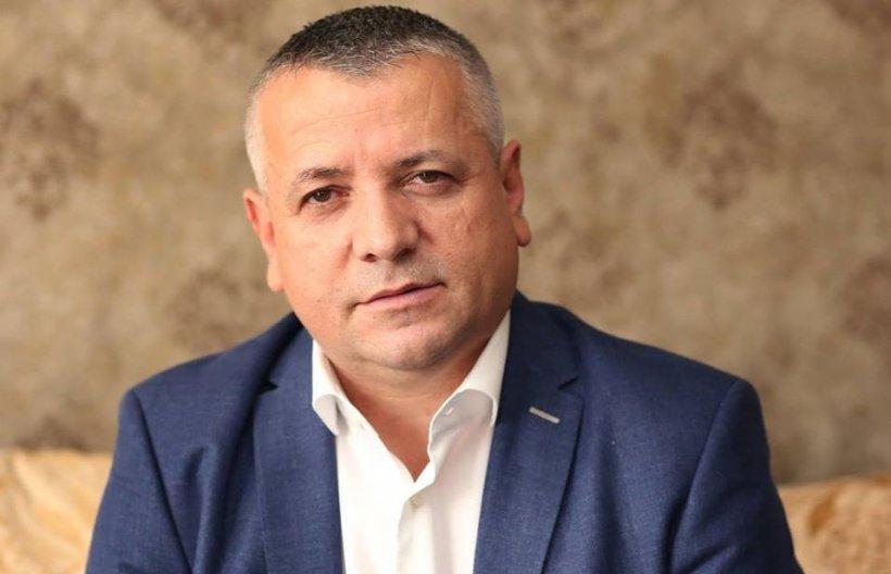 Primarul din Drobeta-Turnu Severin, izolat la domiciliu din cauza coronavirusului