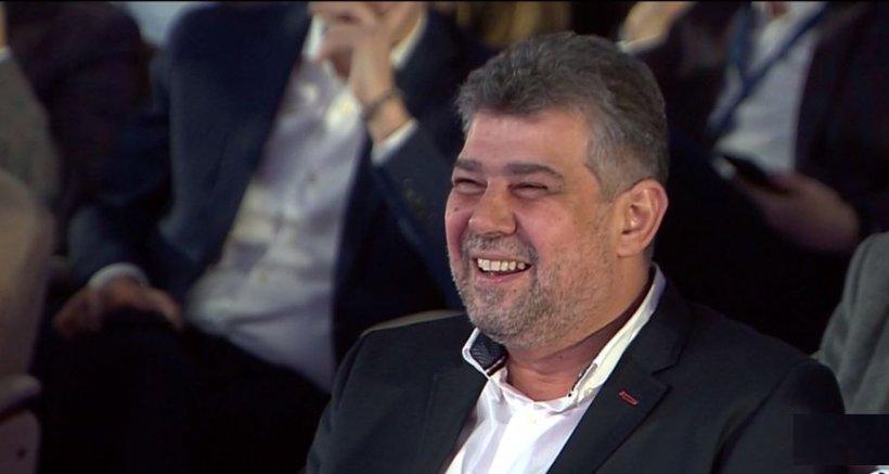 PSD ar putea vota un guvern propus de Iohannis. Anunțul făcut de Marcel Ciolacu