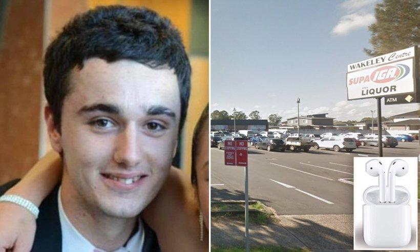Un tânăr a fost ucis după ce a postat pe Facebook un anunț că vinde o pereche de căști pentru telefon