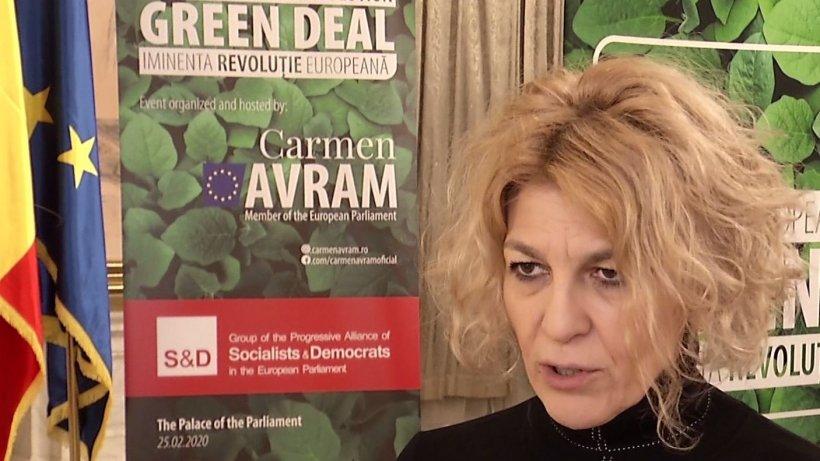 Green Deal aduce noua ordine climatică, iar România va trebui să participe activ la procesul de schimbare