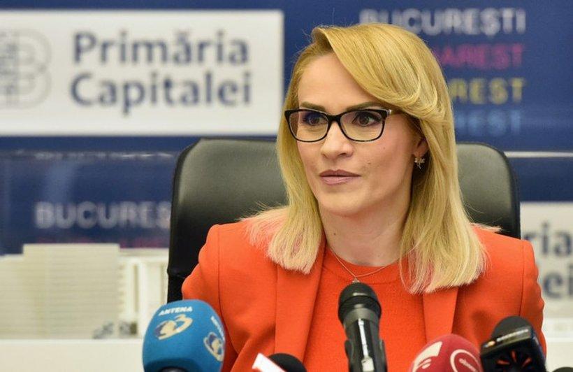 Senator PSD: Gabriela Firea va câștiga Primăria Capitalei