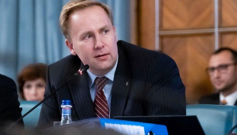 Ministrul Sănătății: Amendă sau închisoare pentru cei care nu respectă carantina