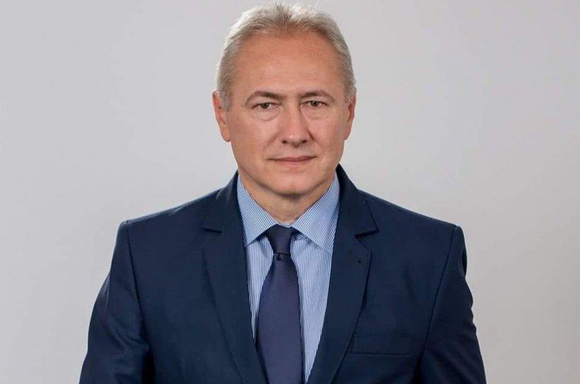 Cine este Lucian Heiuș, propunerea lui Cîțu pentru Ministerul Finanțelor