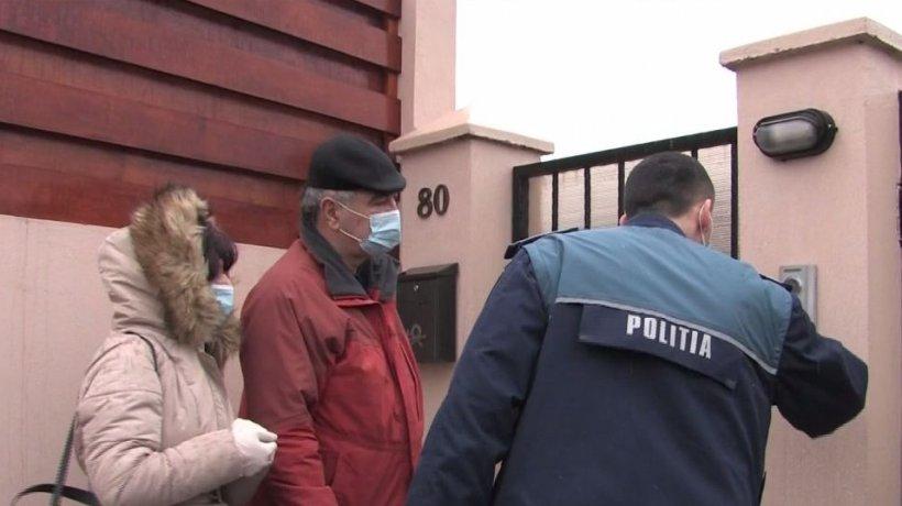 Exclusiv! Reacţia prefectului din Bihor despre persoanele care ar fi trebuit să fie izolate la domiciliu: ''Erau plecate la cumpărături!''